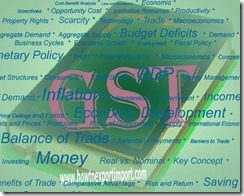 No GST on Services provided by SEBI