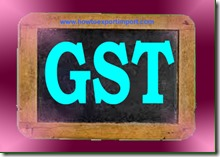 No GST on sale of Globes and topographical plans