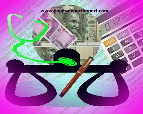 No Objection Certificate NOC from Commodity board in import export – No Objections Certificate