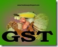 No need to pay GST on sale of plant dry root