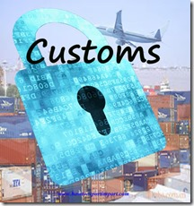 OBJECTIVES OF CUSTOMS CONTROL for EXPORT GOODS copy
