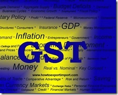 PAN compulsory to register with GST in India