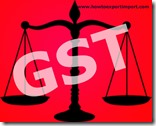 GST imposed rate on Fixed Speed Diesel Engines business