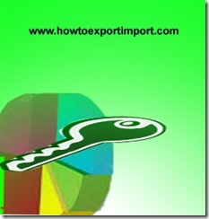 Payment modes in Export and Import business