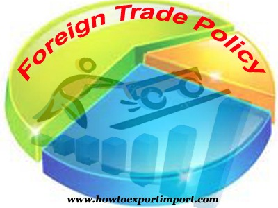 Foreign trading