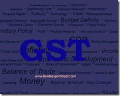 Procedures to claim Input Tax Credit under GST in India