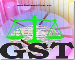Publication of information in respect of persons in certain cases, Section 159 of CGST Act, 2017