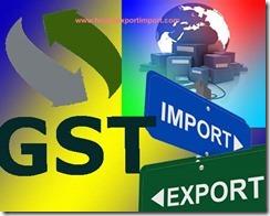 Purpose of GST returns in India