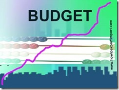 Scheme for Ease Of Doing Business, Indian Budget 2017-18