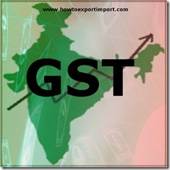 Sec 98 of CGST Act, 2017 Procedure on receipt of application