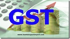 Section 10 of IGST Act,2017 Place of supply of goods