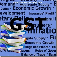 Section 107 Appeals to Appellate Authority, CGST Act, 2017