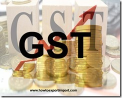 Section 14 of CGST Act, 2017, Change in rate of tax in respect of supply of goods or services