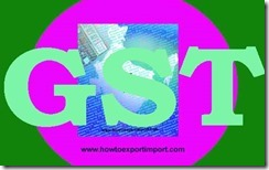 Section 146 of CGST Act, 2017 Common Portal