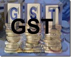 Section 15 of CGST Act, 2017 value of taxable supply under GST