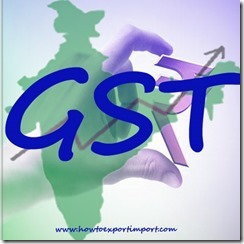 Section 55 of CGST Act, 2017 Refund in certain cases