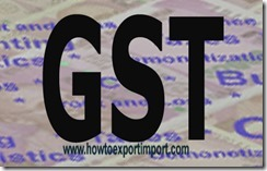 Section 74 Determination of tax not paid, CGST Act, 2017