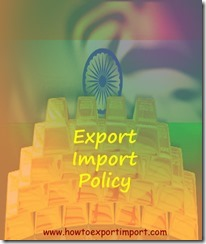 1Export Import Policy 2015-20 copy