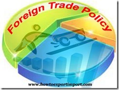 Foreign Trade Policy 2015-20 b