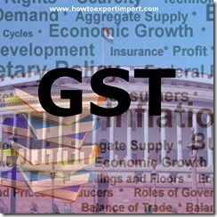 Tax deduction at source, Sec 51 of CGST Act, 2017