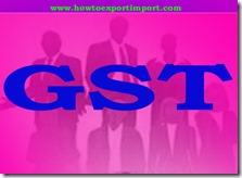 Tax of GST for Registrar to an issue Services