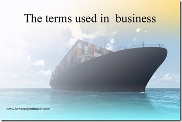 The terms used in  business such as Valid,Valuation Approach,Value Investor,Value-Added Reseller ,