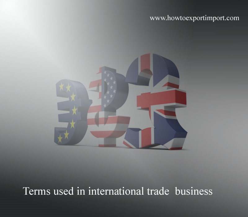 term paper exchange Terms of trade effects: theory and measurement marshall b reinsdorf marshallreinsdorf@beagov revised version of wp2009-01 october 2009 foreign trade enables a nation to consume a different mix of goods and services than it produces, so.