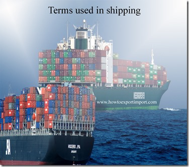 terms used in shipping such as cairns group cabotage cabnis cable address bureau veritas. Black Bedroom Furniture Sets. Home Design Ideas