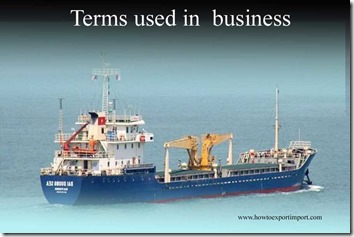 Terms used in  business such as Economic Integration Levels,Economies of Scale,E-Currency , Egalitarian, Efficient Market etc