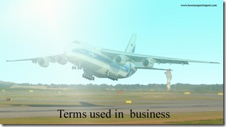 Terms used in  business such as Fulfilment House,Full Duplex Operation,Full-Time Contract , Gainsharing,Game Theory etc