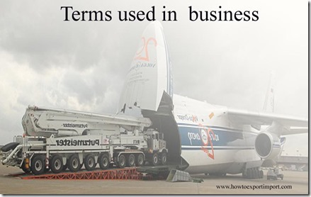 Terms used in  business such as Goodwill, Googlewhack, Graduation ,Gravy Train,Gray market,Green Paper,Greenfield etc