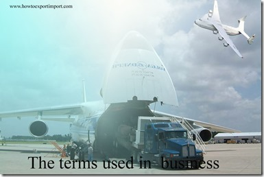 The terms used in  business such as Non-tariff Barrier,Normal Trade Relations, Nosedive,Notice Period ,Not-Spot,Nudge Theory etc
