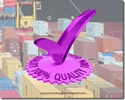 The role of Export Inspection Agency in Pre-shipment Inspection & Quality Control copy