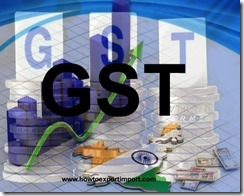 Time of supply of goods, Section 12 of CGST Act,2017