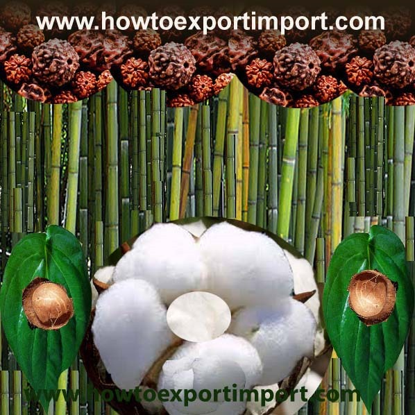 Tips to importers of Bamboos,Rattans,Reeds,Rushes,pips,Betel leaves