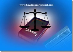 Trade marks under Export Import Business