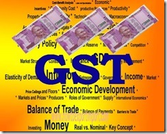 Valuation of GST under special cases