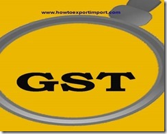 Waived GST on Services of general insurance business provided under Cattle Insurance under SGWY