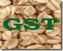 Waived GST on sale of flattened or beaten rice