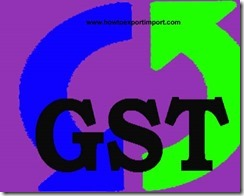 Waived off GST on Taxable service provided by State Government Undertakings to industrial units