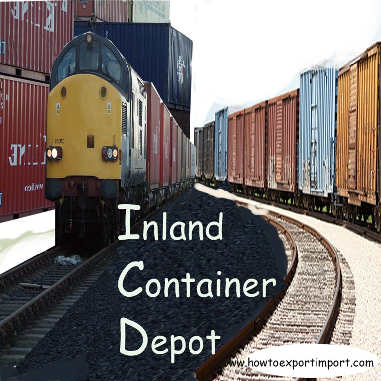 inland container depot Other icdsand terminals in thailand sct icd –an inland container depot known as siam container terminal located near lat krabang icd and served by daily truck.