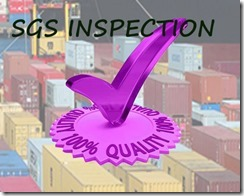 What is SGS Inspection in Exports and Imports copy