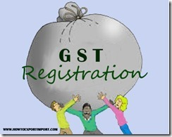 Who has to obtain GST registration in India