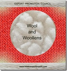 Wool and Woollens Export Promotion Council