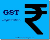 Would multiple registration be allowed under Goods and Service Tax