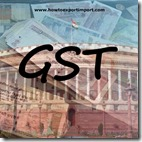 GST imposed rate on Plates making machinery, printing components.