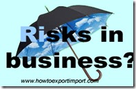 how to solve risks in business