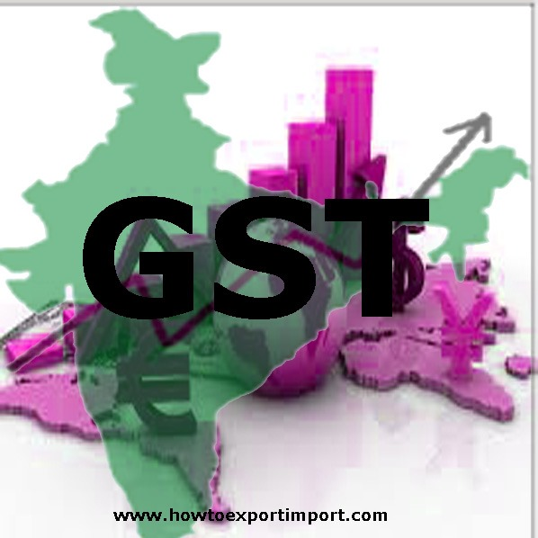GST imposed rate on Earthen or roofing tiles business