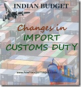 Reduction on ceria zirconia,cerium compounds and zeolite,Indian Budget 2015-16