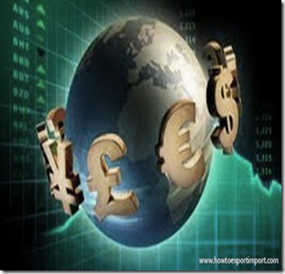 Does exchange rate of currency effect export business